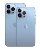 Apple iPhone 13 Pro & Pro Max