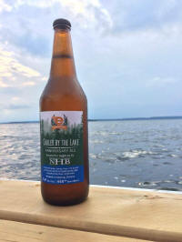 Cooler By The Lake Anniversary Ale